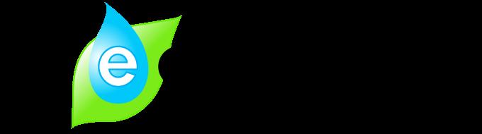 エコゾーン Ecozone ロゴ