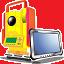 TS-FIELD 情報化施工対応