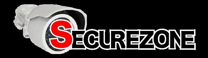 セキュアゾーン Securezone ロゴ